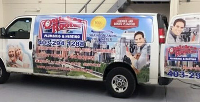 Quicker Rooter Plumbing & Heating