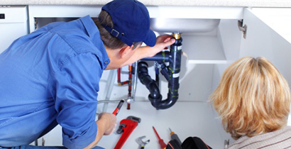 MasterTech HVAC and Plumbing