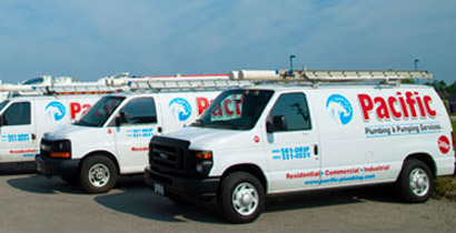 Pacific Plumbing and Pumping