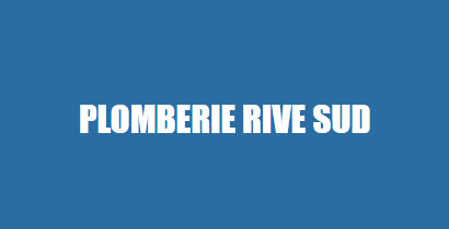 Plomberie Rive Sud Becancour