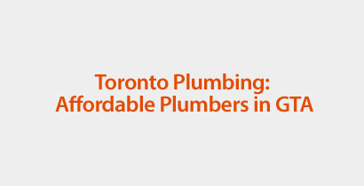 Affordable Plumbing & Drain Cleaning