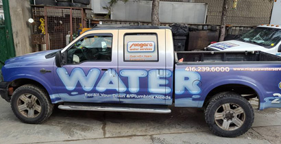 Niagara Water Services
