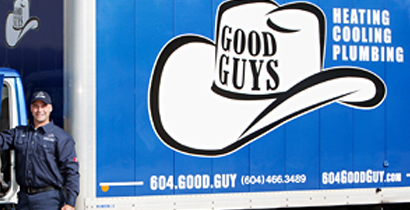 Good Guys Heating Cooling Plumbing