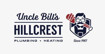 Uncle Bill's Hillcrest Plumbing