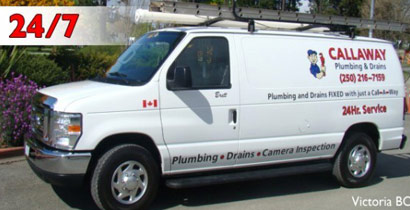 CALLAWAY Plumbing and Drains Ltd.