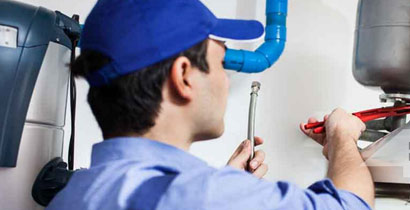 Fathom Plumbing & Heating