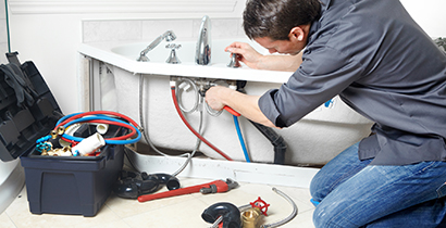 James Wall Plumbing plumbing company
